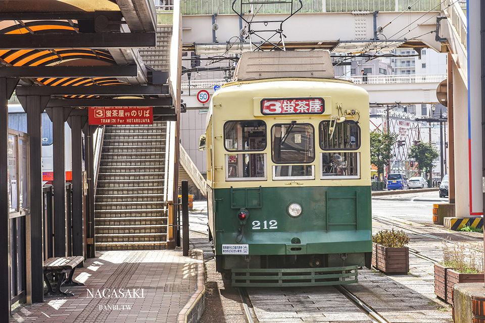 長崎交通攻略:福岡到長崎JR與巴士資訊、九州PASS票券購買、長崎電車一日券