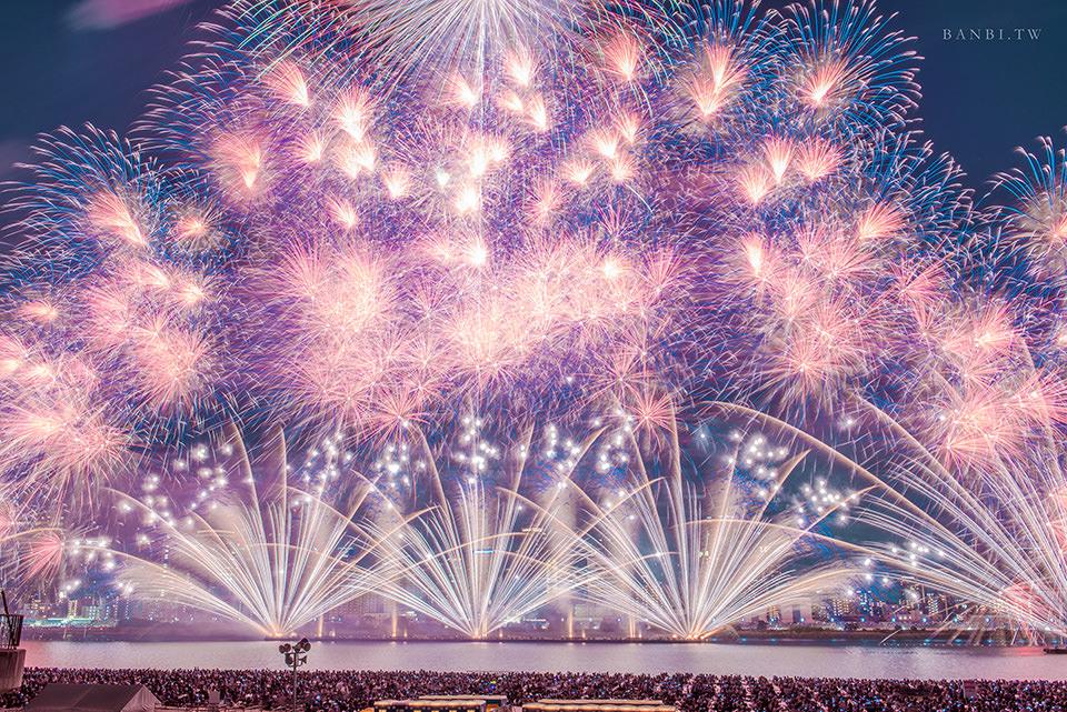 大阪夏天必看!淀川花火大會 大阪最強人氣煙火大會,訂票教學、拍攝位置、住宿推薦