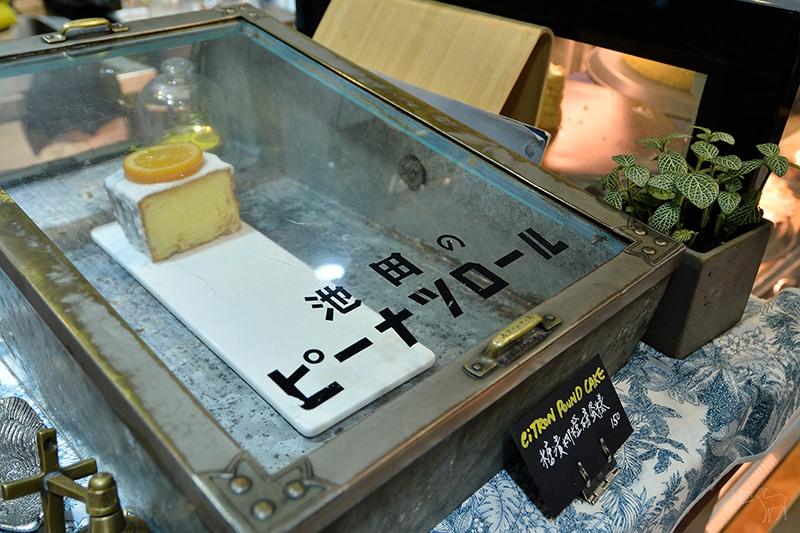 好初早餐的甜點店:點點甜甜 Ten Ten Den Den,捷運板橋車站下午茶