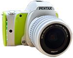 PENTAX K-S1 + DAL 18-55mm