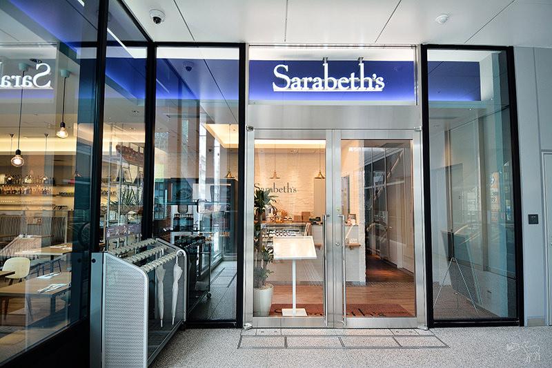 紐約早餐女王sarabeth's東京店:軟嫩班尼迪克蛋與香甜法式吐司早午餐