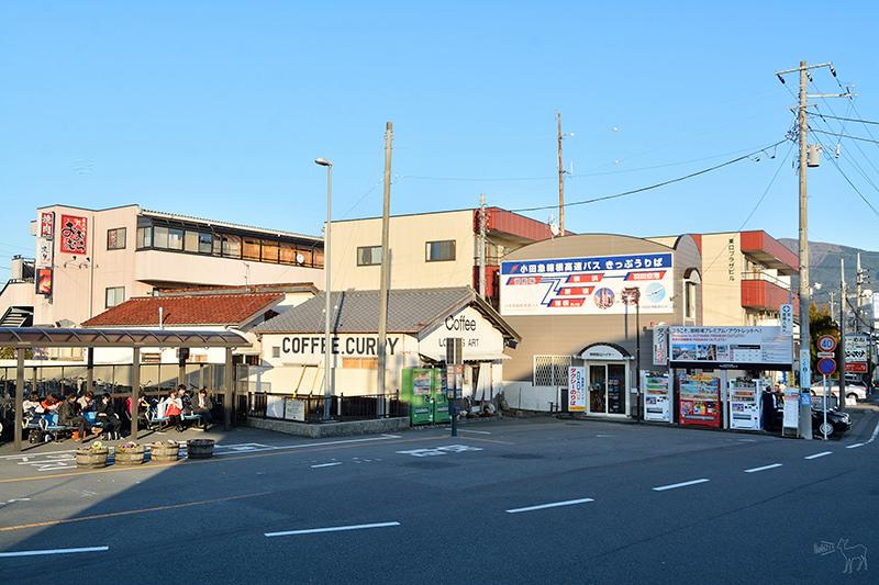 東京到靜岡御殿場outlet交通購票:舒適高速巴士羽田機場出發約2小時抵達