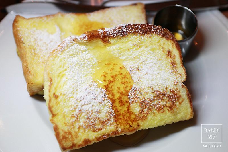 Merci Cafe 不是二店而是搬家新址 板橋人氣早午餐店,下午茶,咖啡館,聚餐餐廳(捷運板橋站)