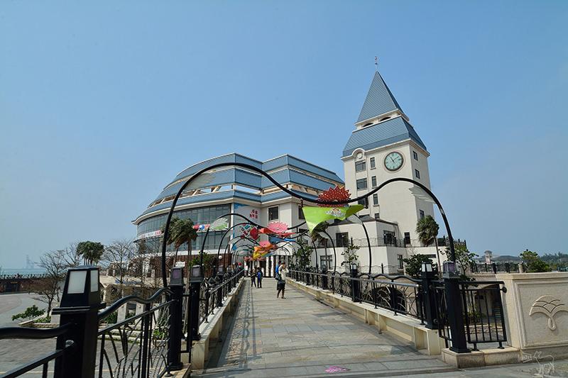 世界巧克力夢公園 巧克力主題餐廳,巧克力甜點DIY,台北淡水親子旅遊景點