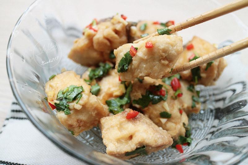 炸土魠魚酥料理,好吃的下酒菜(美食鳳味詹姆士食譜教學)